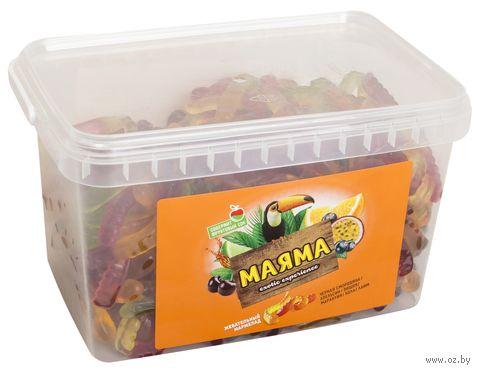 """Мармелад """"Маяма. Ассорти"""" (1,3 кг) — фото, картинка"""