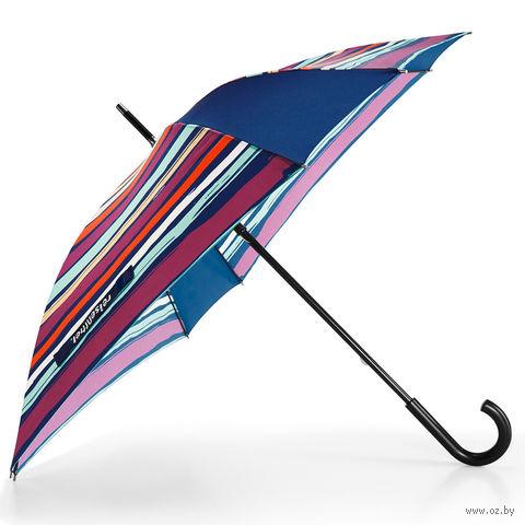 "Зонт-трость ""Artist Stripes"" — фото, картинка"
