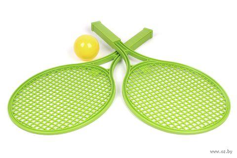 Набор для игры в теннис (арт. 0380) — фото, картинка