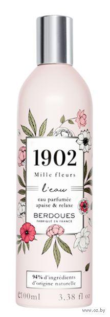 """Спрей для тела """"Mille Fleurs"""" (100 мл) — фото, картинка"""