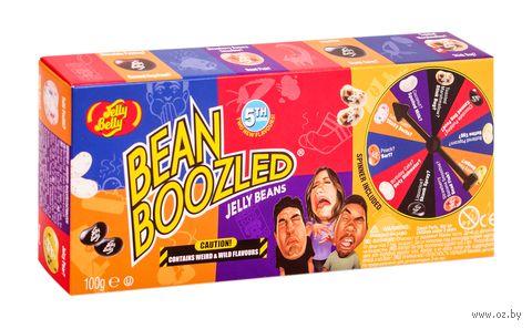 "Драже ""Jelly Belly. Bean Boozled"" (100 г) — фото, картинка"