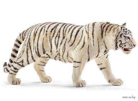 "Фигурка ""Тигр белый"" (6 см)"