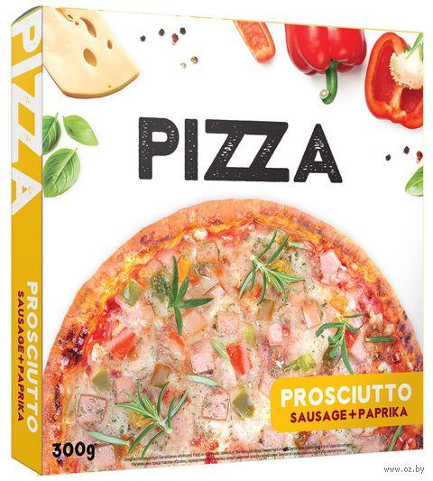 "Пицца замороженная ""Vici. Prosciutto"" (300 г) — фото, картинка"