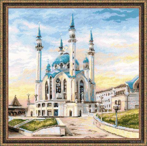 "Вышивка крестом ""Кул Шариф"" (арт. 1367)"
