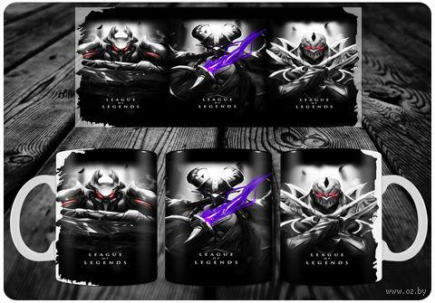 """Кружка """"League of Legends"""" (art.22)"""