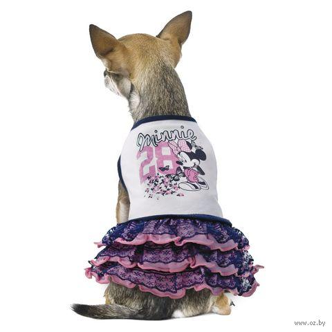 """Платье """"Minnie Chic"""" (25 см) — фото, картинка"""