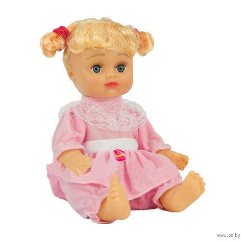 """Музыкальная кукла """"Алина"""" (арт. Д19230)"""