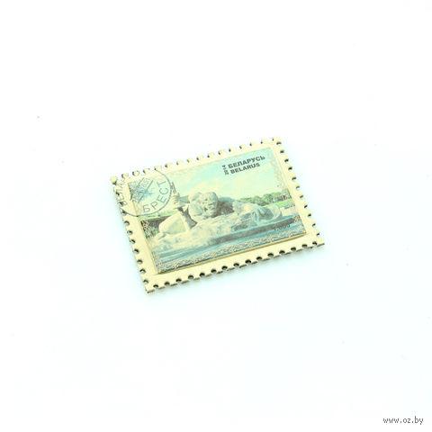 """Магнит """"Беларусь"""" (арт. КГмг-05-023) — фото, картинка"""