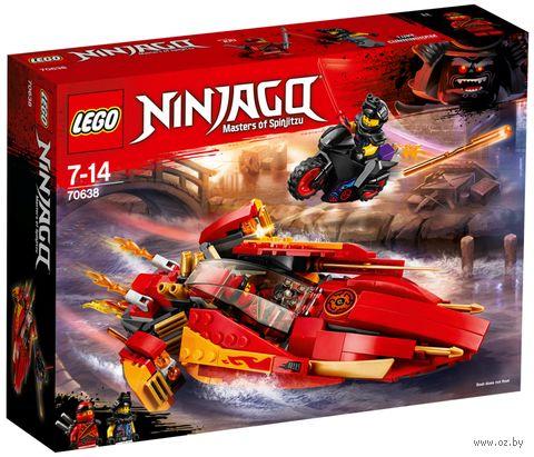 "LEGO Ninjago ""Катана V11"" — фото, картинка"