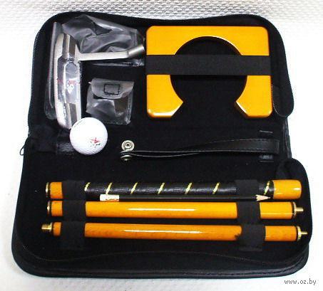 Набор для игры в гольф (3 предмета)