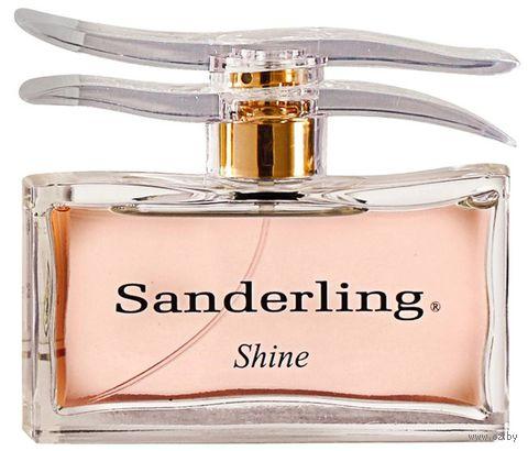 """Парфюмерная вода для женщин """"Sanderling Shine"""" (60 мл)"""