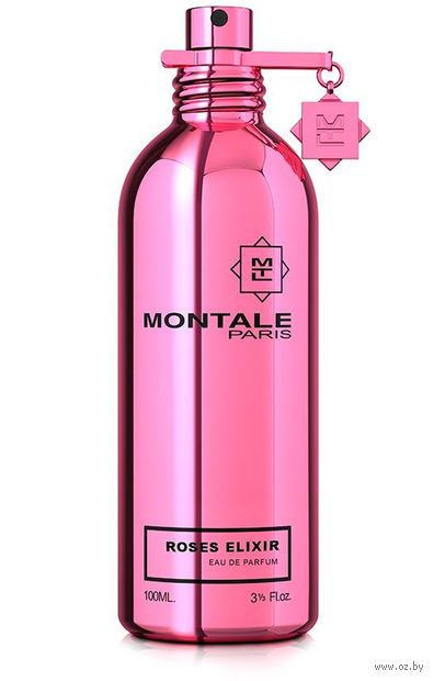 "Парфюмерная вода для женщин Montale ""Rose Elixir"" (100 мл)"