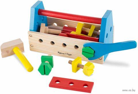 Набор инструментов (арт. 10494) — фото, картинка