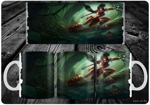 """Кружка """"League of Legends"""" (art.31)"""