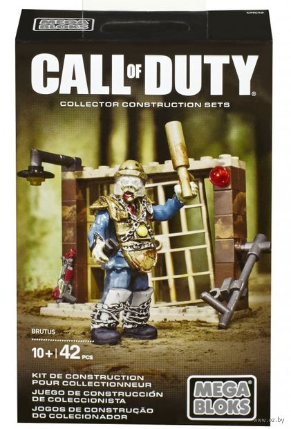 "Конструктор ""Call of Duty"" (42 детали)"
