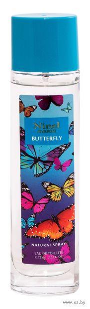 "Туалетная вода для женщин ""Butterfly"" (75 мл) — фото, картинка"