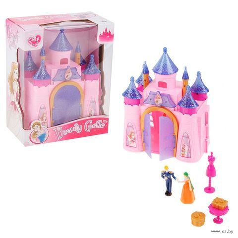 Дом для кукол (арт. 834950-SG-2948) — фото, картинка