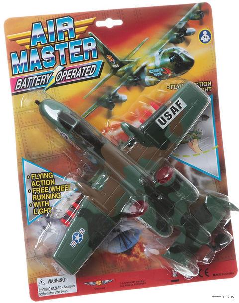 """Игрушка """"Самолет Air Master"""" (арт. 9307C)"""