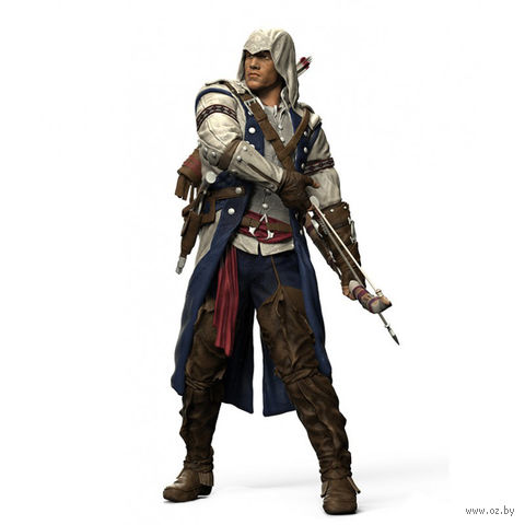 "Фигурка ""Assassin's Creed. Connor"" — фото, картинка"