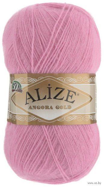ALIZE. Angora Gold №39 (100 г; 550 м) — фото, картинка