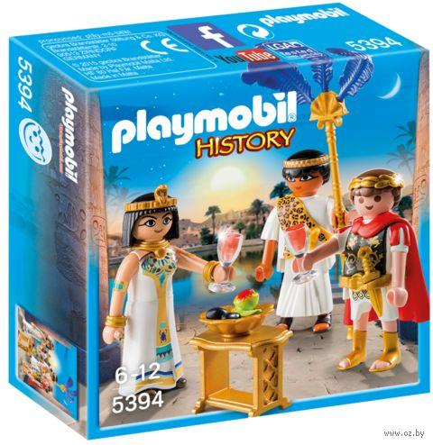 """Игровой набор """"Цезарь и Клеопатра"""" — фото, картинка"""