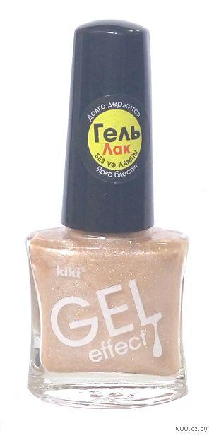 """Лак для ногтей """"Gel Effect"""" тон: 049 — фото, картинка"""