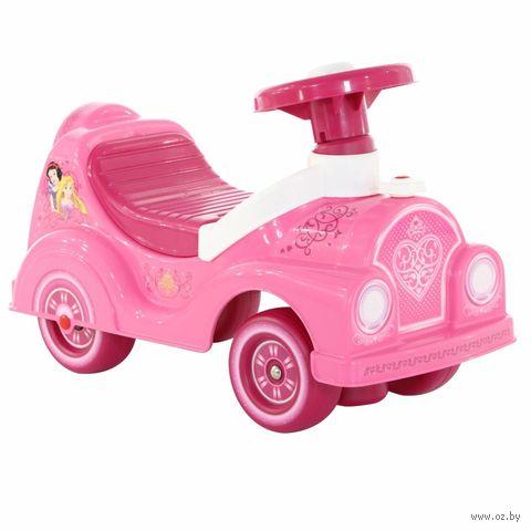 """Каталка-автомобиль """"Disney. Принцессы"""" — фото, картинка"""