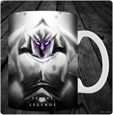 """Кружка """"League of Legends"""" (art.33)"""