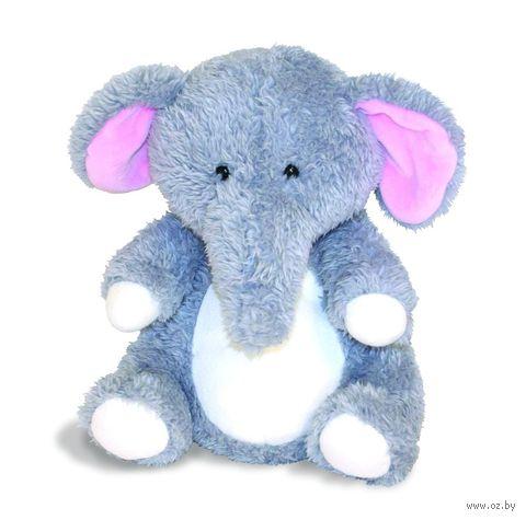 """Мягкая игрушка """"Слоник Хьюго"""" (25 см) — фото, картинка"""