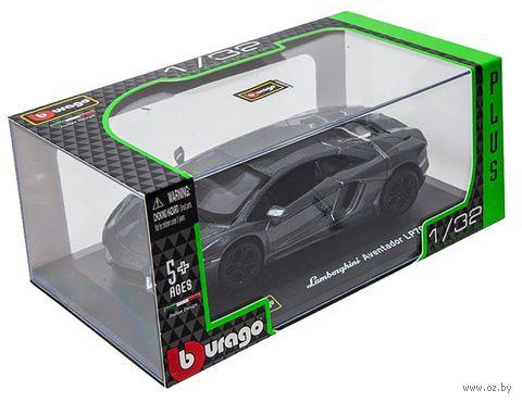 "Модель машины ""Bburago. Lamborghini Aventador LP 700-4"" (масштаб: 1/32) — фото, картинка"