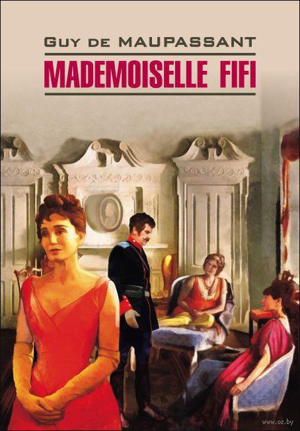 Mademoiselle Fifi — фото, картинка