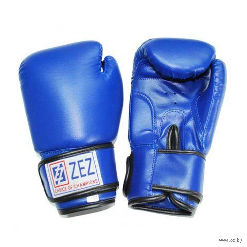 Перчатки боксёрские (4 унции; арт. 4-OZ) — фото, картинка