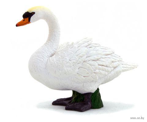"Фигурка ""Animal Planet: Лебедь белый"""