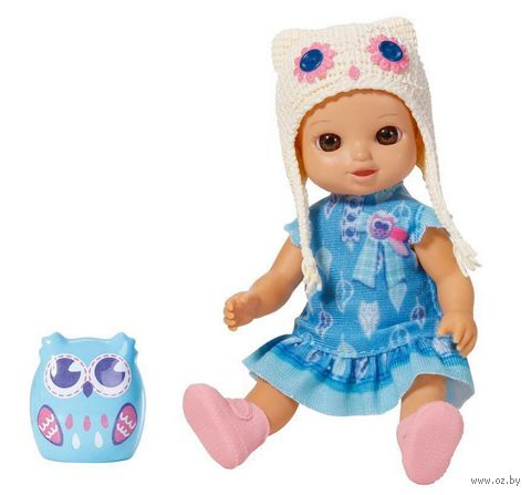 "Кукла ""Chou Chou Mini. Джеки"""
