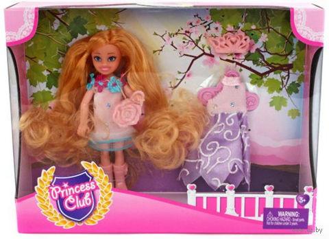 "Кукла ""Princess Club"" (12 см; арт. KW20913)"