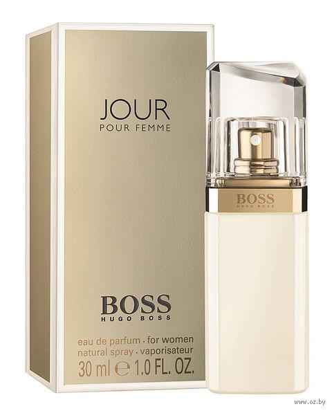"Парфюмерная вода для женщин Hugo Boss ""Jour Pour Femme"" (30 мл)"