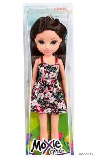 """Кукла """"Moxie Girlz. Сладкие лепестки. Лекса"""""""