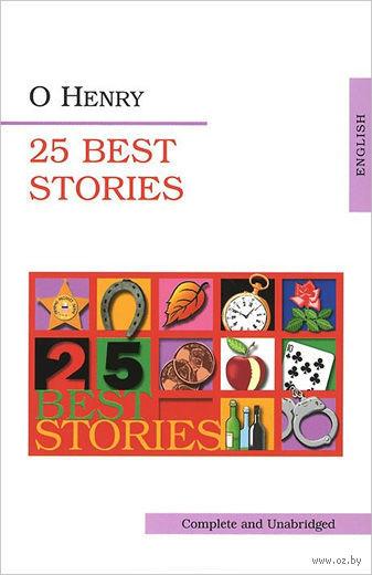 25 Best Stories — фото, картинка