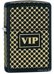 Зажигалка Zippo 28531 VIP — фото, картинка