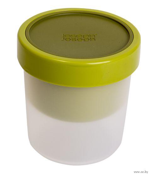"""Ланч-бокс для супа """"GoEat"""" (зеленый) — фото, картинка"""