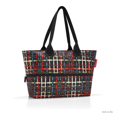"Сумка ""Shopper E1"" (wool)"