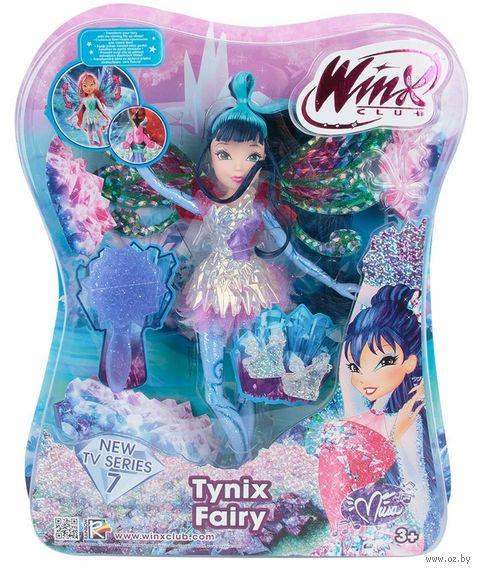 "Кукла ""Winx Club. Тайникс"" — фото, картинка"