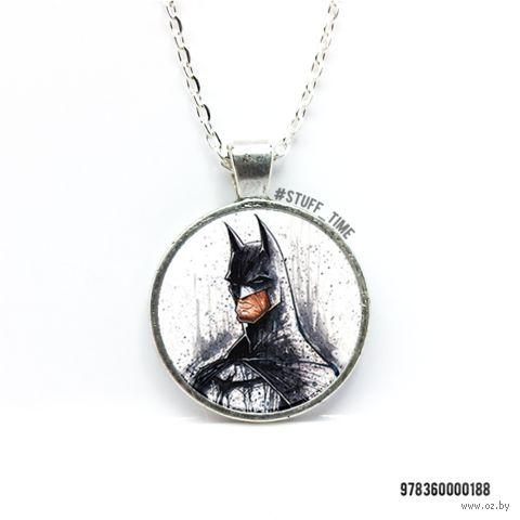 """Кулон """"Бэтмен"""" (арт. 188)"""