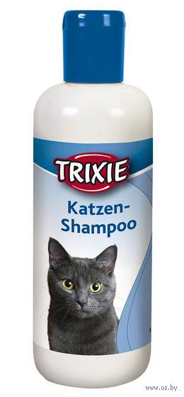 Шампунь для кошек (250 мл)