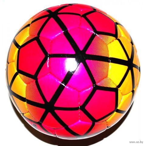 Мяч футбольный (арт. NO3-1) — фото, картинка