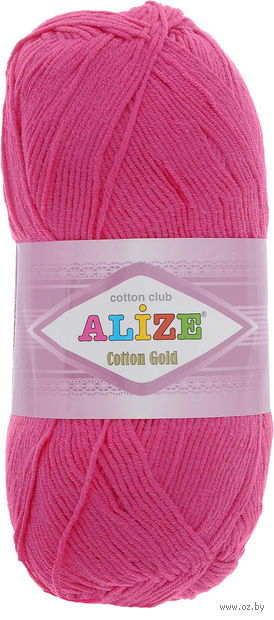ALIZE. Cotton Gold №149 (100 г; 330 м) — фото, картинка