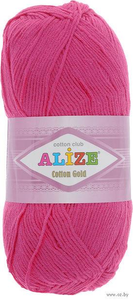 "Пряжа ""ALIZE. Cotton Gold №149"" (100 г; 330 м) — фото, картинка"