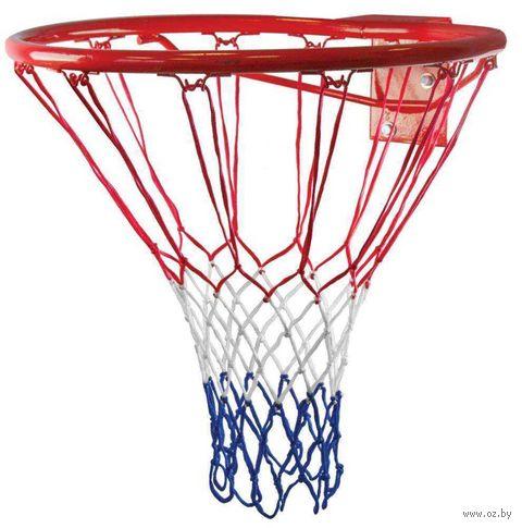 Кольцо баскетбольное №7 (без амортизатора; арт. BR11) — фото, картинка