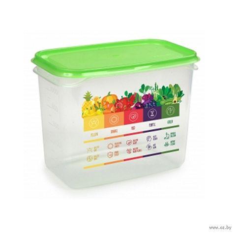 "Контейнер для еды ""Vitaline"" (1 л) — фото, картинка"