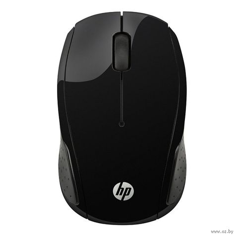 Мышь HP Wireless Mouse 200 (X6W31AA) — фото, картинка
